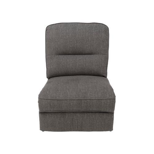 Gallery - Modular Armless Reclining Chair