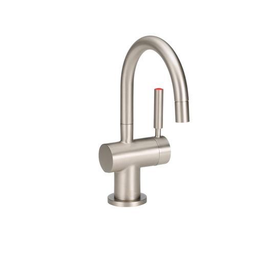 Indulge Modern Hot/Cool Faucet (F-HC3300-Chrome)