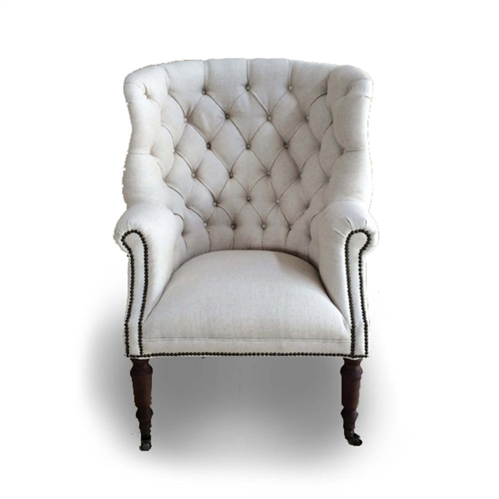 See Details - Clarissa Chair
