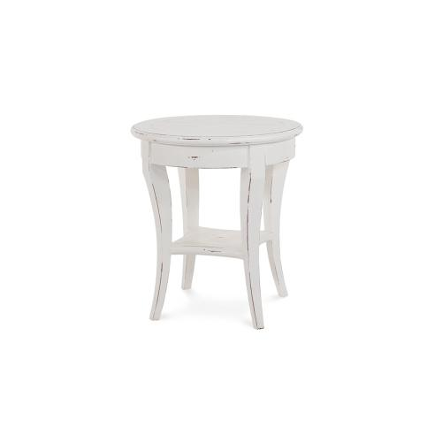 Product Image - Bradley Round Side Table