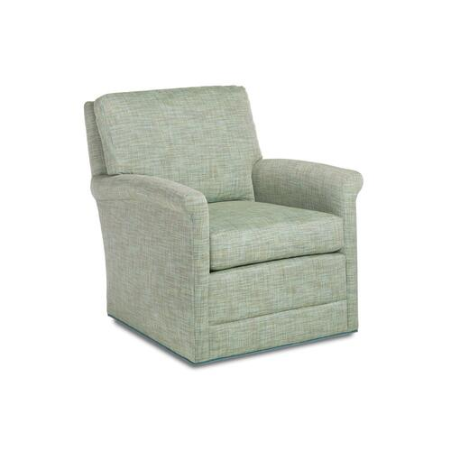 Jacoby Swivel Chair
