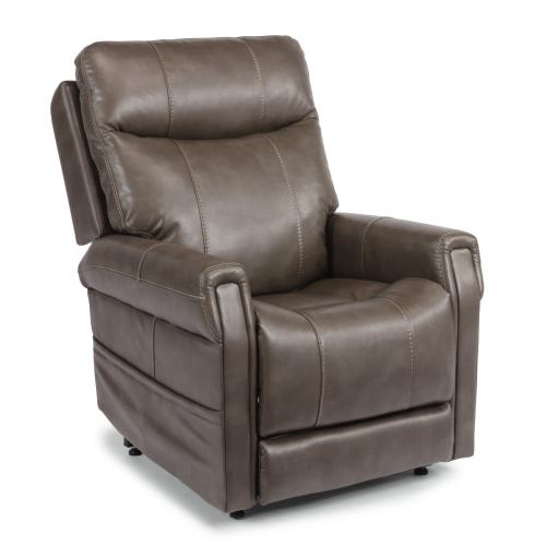 Jenkins Power Lift Recliner with Power Headrest & Lumbar