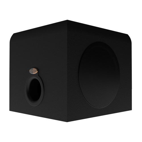 Klipsch - ProMedia 2.1 THX® Certified Computer Speaker System
