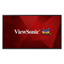 43 4K Ultra HD Smart Commercial Display