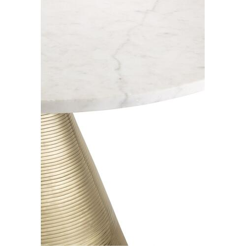 Tov Furniture - Tempo Marble Coffee Table