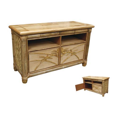 Capris Furniture - 668 Plasma Stand