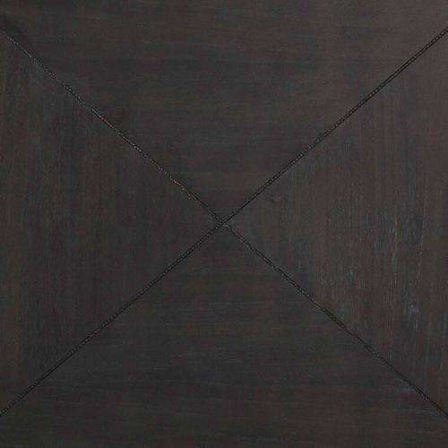 Beckett Dining Table-Black