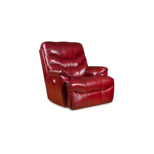 Gallery - LayFlat Recliner with Power Headrest