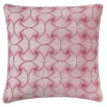 See Details - Retired Deja Vu Pillow, BERRY, 22X22