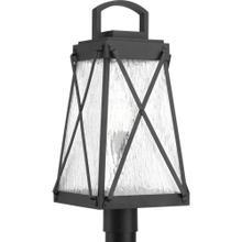 Creighton Collection One-Light Post Lantern