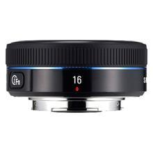 16mm F2.4 Ultra wide pancake lens
