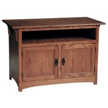 See Details - Mission TV Entertainment Cabinet