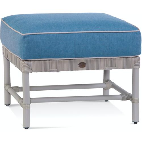 Olmsted Ottoman