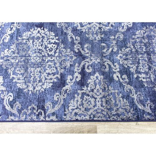 Antika N997 Blue Grey 7 x 10