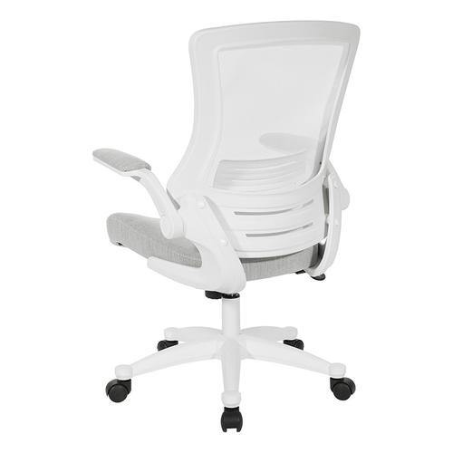 Office Star - Screen Back Manager's Chair