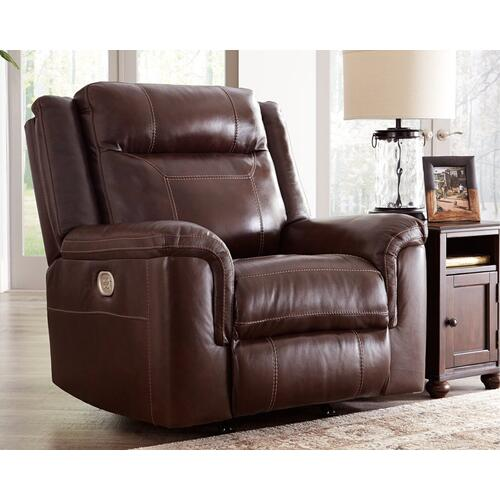 Wyline Power Recliner