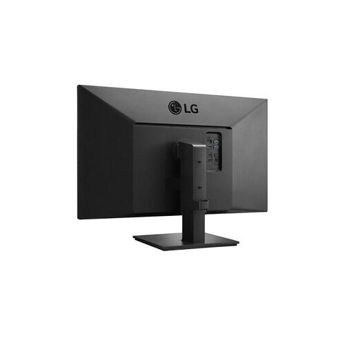 LG - 27'' UHD 4K IPS Monitor with USB Type-C™