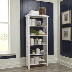 Accent Bookcase