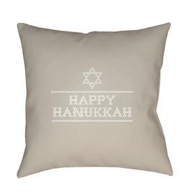 """Happy Hannukah II JOY-010 20""""H x 20""""W"""