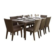 Atlantis 9 PC Dining Group