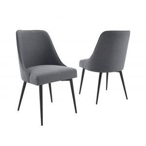 Colfax Side Chair Stone