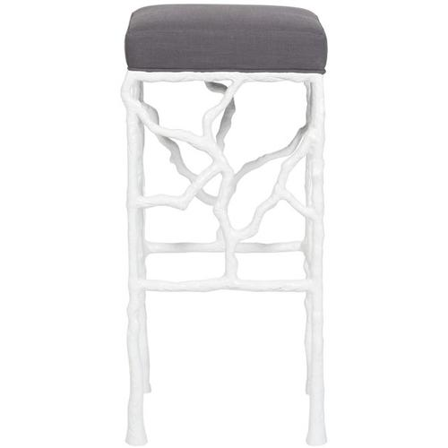 Piers Metal Frame Bar Stool V349-BS