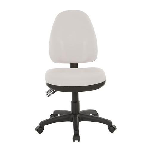 Dual Function Ergonomic Chair
