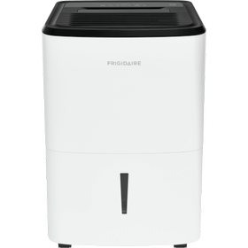 Frigidaire Moderate Humidity 35 Pint Capacity Dehumidifier