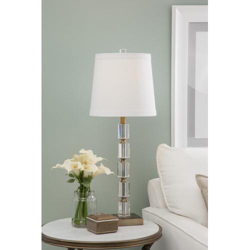 Bassett Mirror Company - Mariana Table Lamp