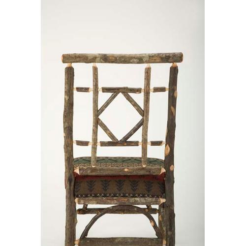 637 Raquette Lake Side Chair