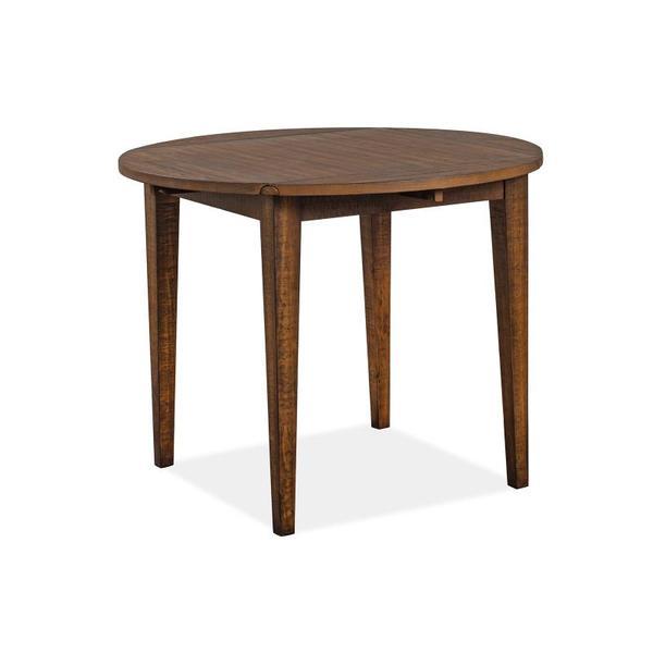 See Details - Drop Leaf Dining Table