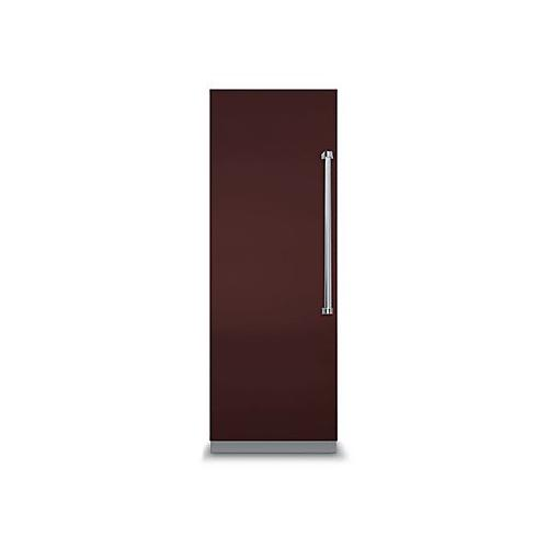 VFI7240W - 24 Fully Integrated All Freezer with 5/7 Series Panel Viking Professional 7 Series, Left Hinge/Right Handle