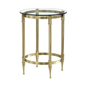Parthenon Round Drink Table SB