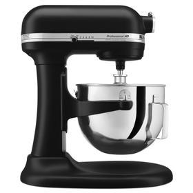 Professional HD™ Series 5 Quart Bowl-Lift Stand Mixer - Black Matte
