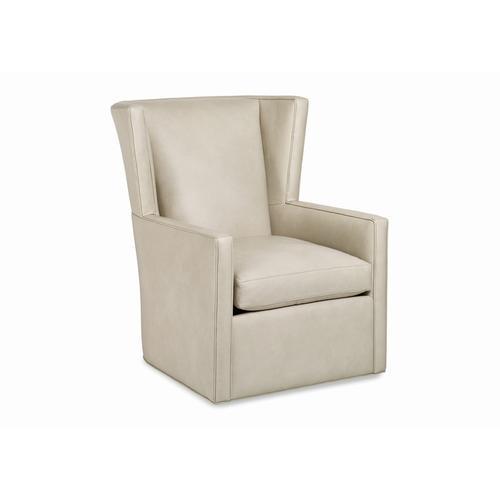 Homer Swivel Chair