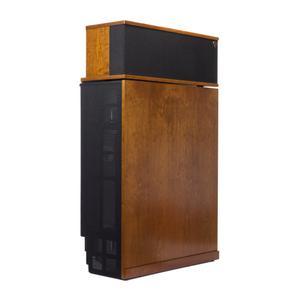 KlipschKlipschorn Floorstanding Speaker - Cherry