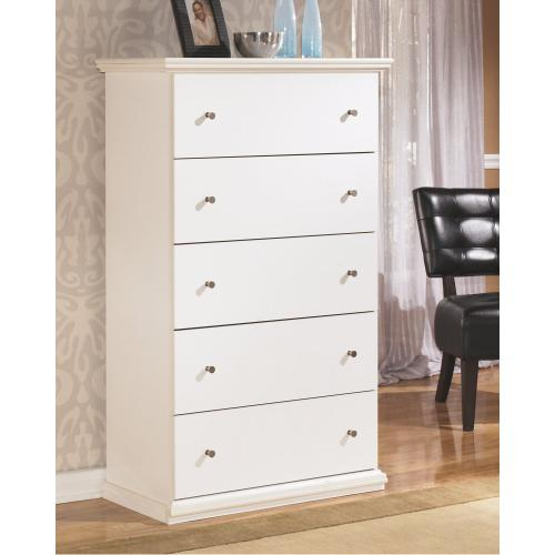 Bostwick Shoals Chest of Drawers