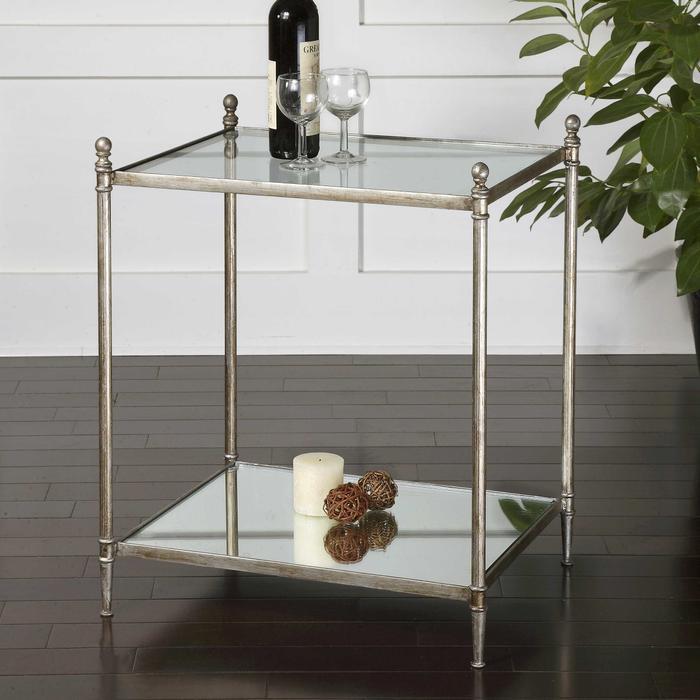 Uttermost - Gannon End Table