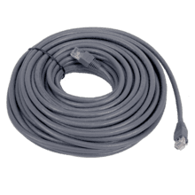 50 foot Cat6 250MHz network cable