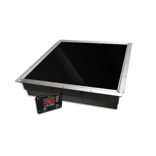 "18"" Undercounter Incogneeto™ Induction Warmer - VUIW Viking 5 Series"