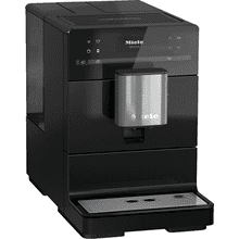 Miele CM5300 - Countertop coffee machine with OneTouch for Two for the ultimate coffee enjoyment.