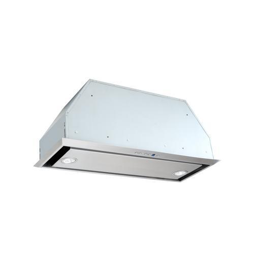 """Gallery - 30-inch"""" Built-In Range Hood, internal 1300 Max Blower CFM, Stainless Steel (P195P Series)"""