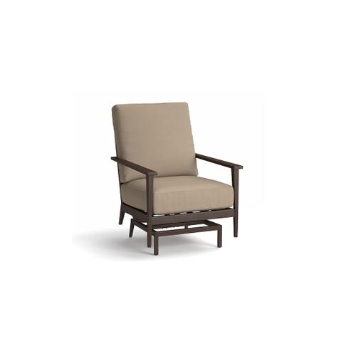 Bassett Furniture - Lakeview Spring Lounge Chair