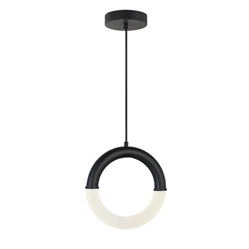 """Revolve 11"""" LED Pendant"""