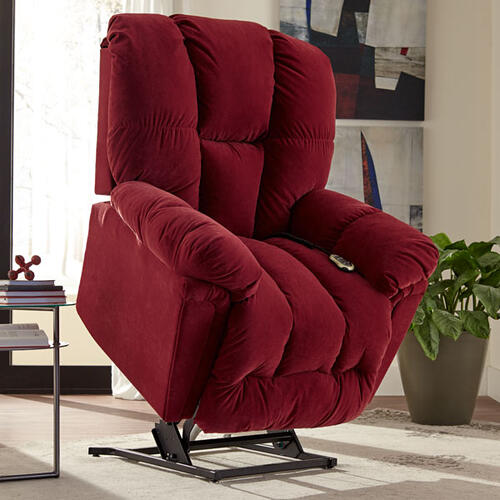 MAURER BodyRest Recliner #232552