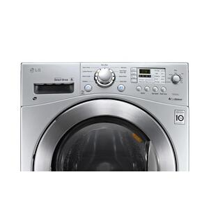 """2.3 cu. ft. Large Capacity 24"""" Compact All-In-One Washer/Dryer Combo"""
