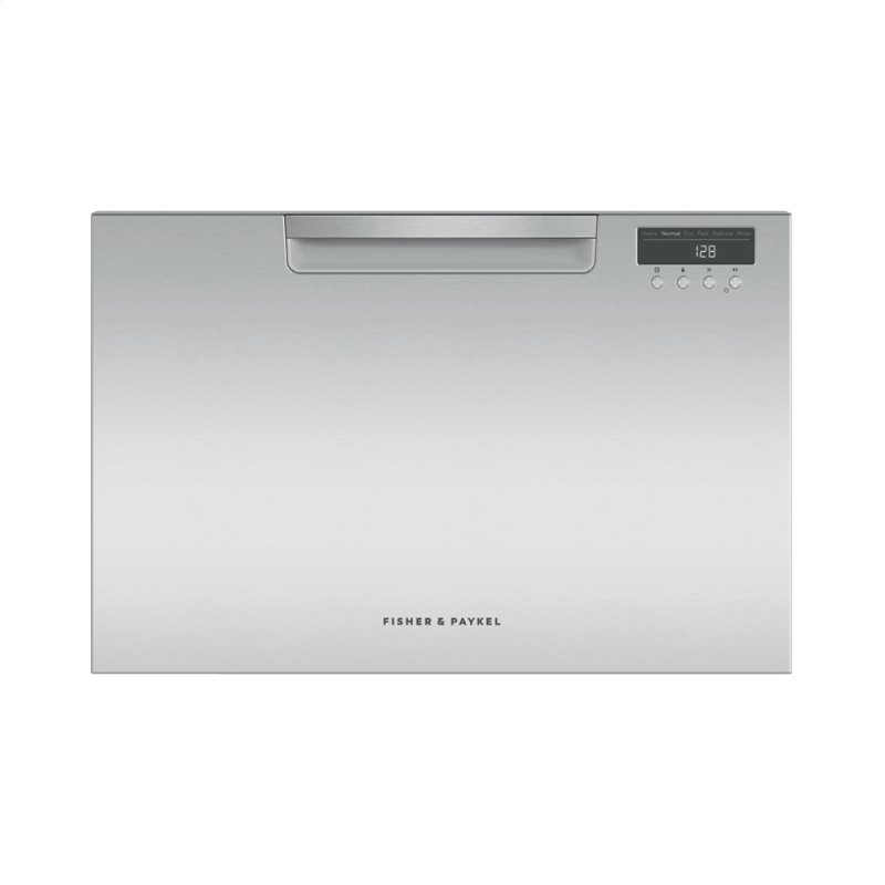 Single DishDrawer™ Dishwasher