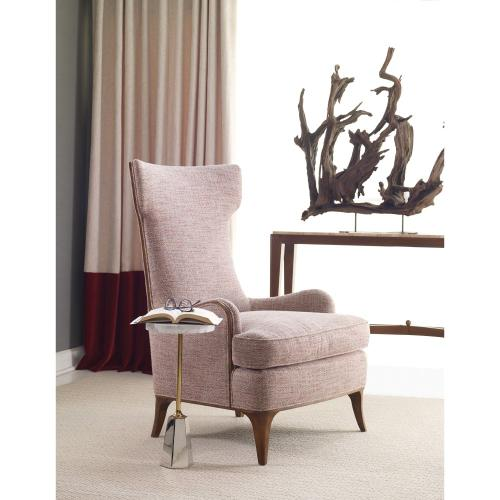 Whale Tale Wing Chair