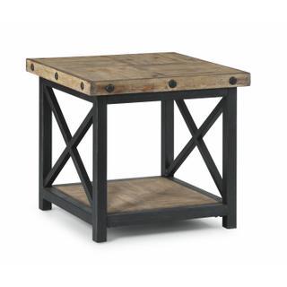 See Details - Carpenter Lamp Table