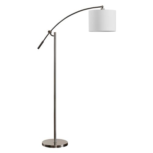 Hayes Adjustable Floor Lamp